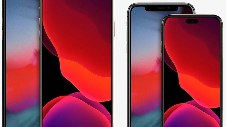 Stop ai padelloni: Apple torna alle dimensioni umane