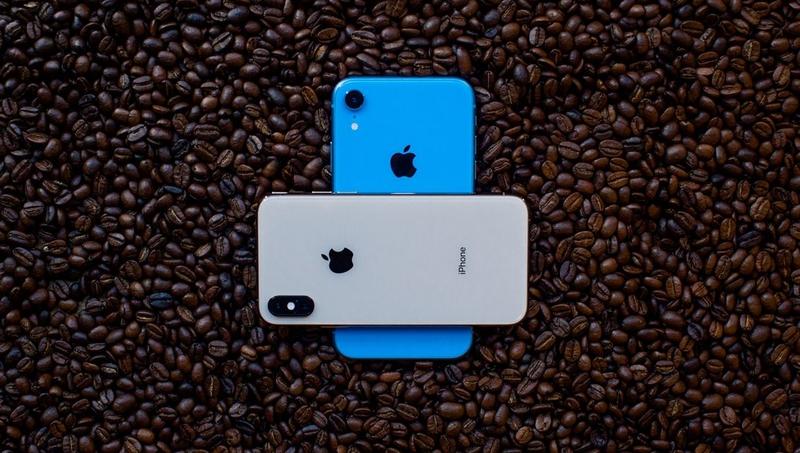 I prossimi iPhone potrebbero rilevare gli odori