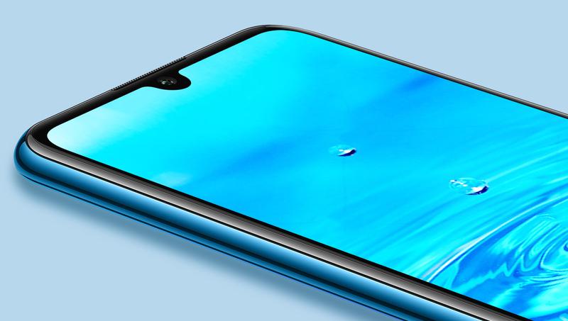 Presentato Huawei P30 Lite