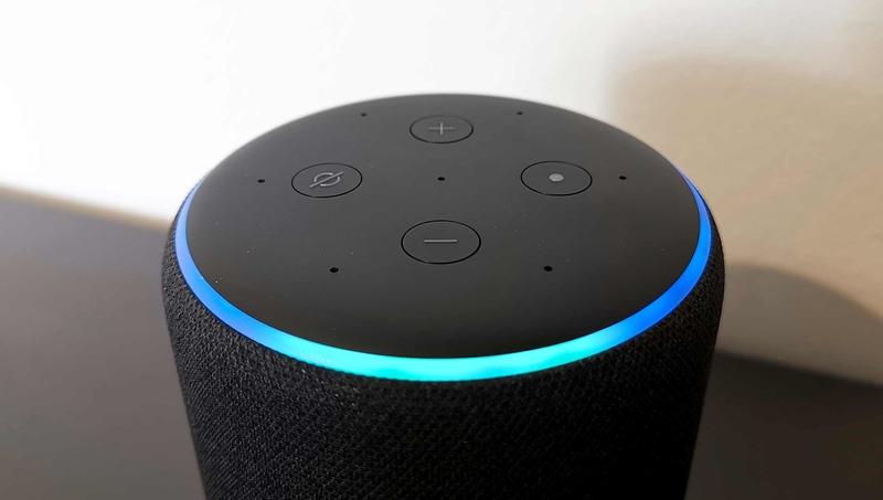 I dipendenti di Amazon ci spiano tramite Alexa