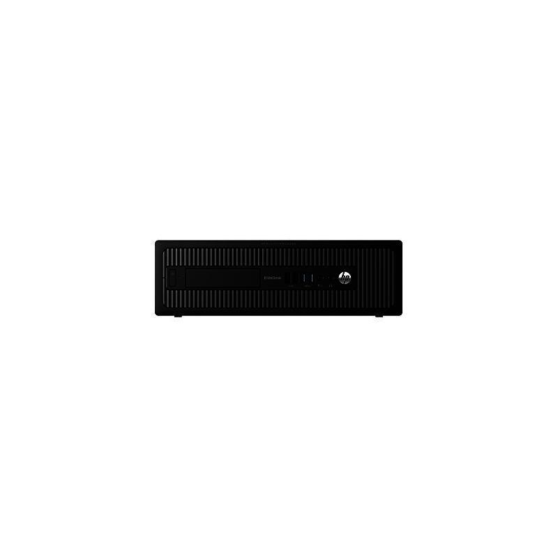 HP EliteDesk 705 G1 AMD A10 PRO 7800B @3.50GHz 240SSD 4GB RAM RS232