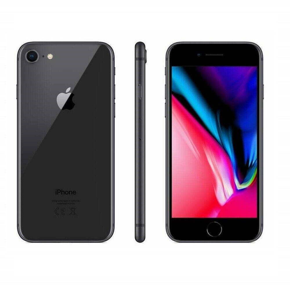 Iphone 8 da 256gb ricondizionato