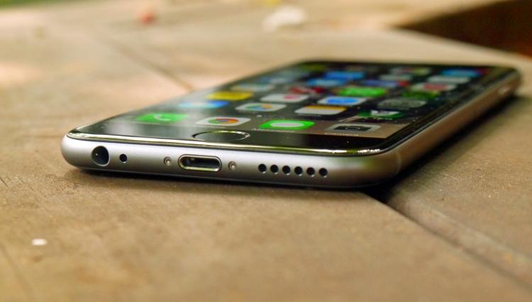 IPHONE 6 DA 64GB RICONDIZIONATO