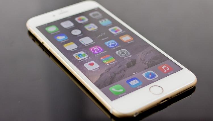 IPHONE 6S DA 16GB RICONDIZIONATO