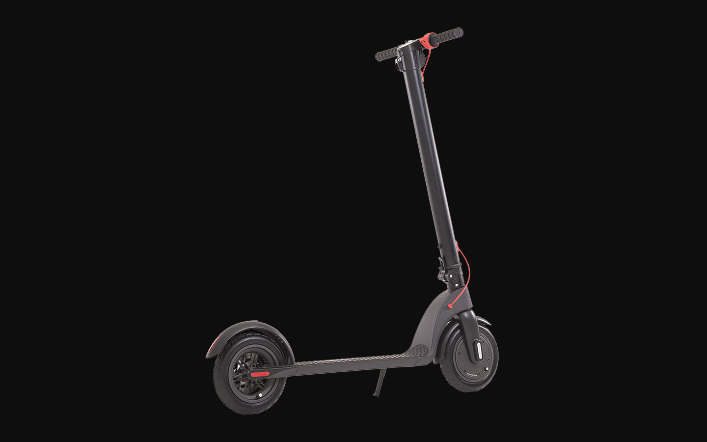 E-SCOOTER S3 VIVO - SCOOTER ITALIANO